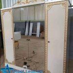 Paket Kamar Set Klasik Lemari Pintu 4