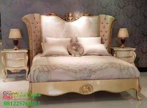 Set Tempat Tidur Mewah Dubai Abudhabi