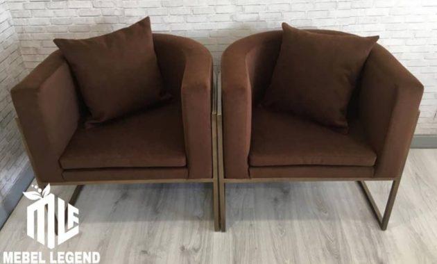 Bangku sofa 1 seater