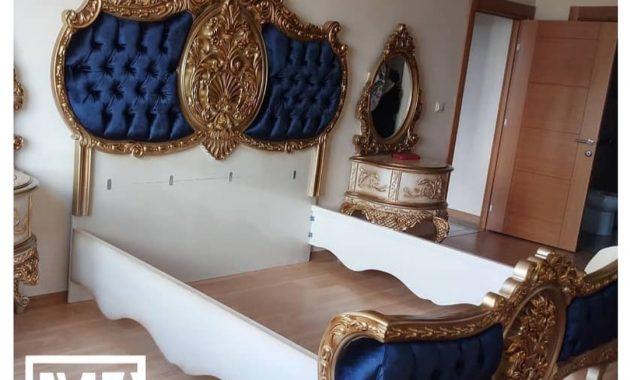 Kamar set royal full ukir ( mewah)