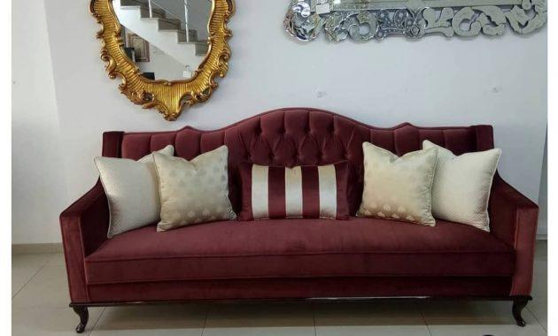 Kursi sofa santai untuk diruang keluarga