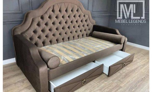 Sofa sorong shabby