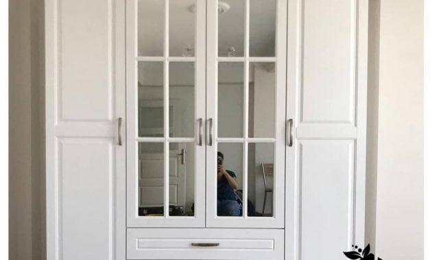 Lemari minimalis pintu 4
